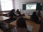 """Родительские собраня в рамках проекта """"Родительский всеобуч"""""""